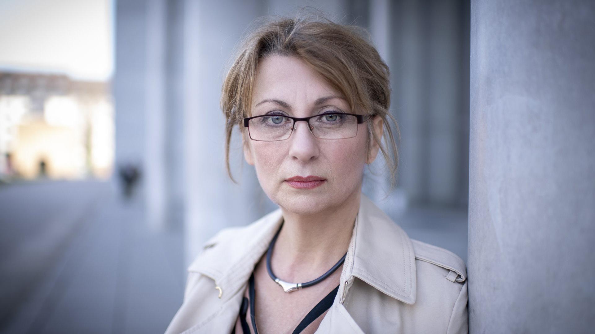 Carmen-Dorothé Moll