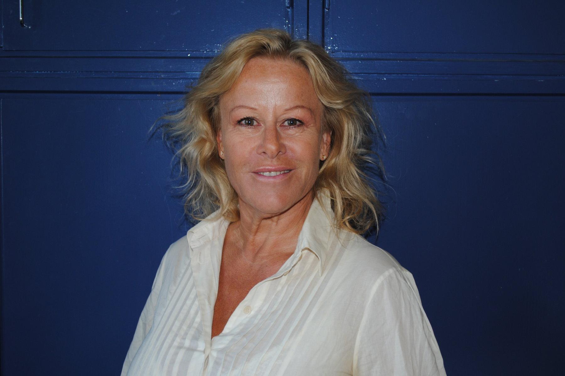 Iris Werlin